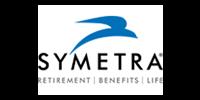 10 symetra logo