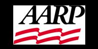 5 aarp logo