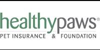 8 healthypaws logo