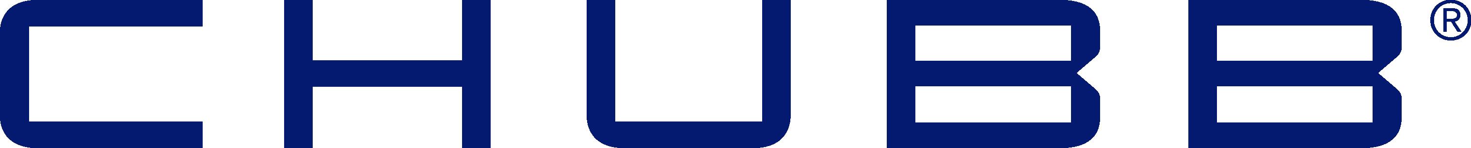 CHUBB Logo DarkBlue RGB