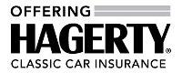 8 Hagerty logo