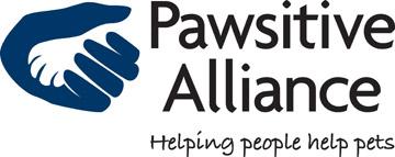 PawsitiveAlliance2 logo wtag