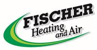 Fischer heating logo