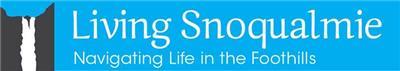 Living Snoqulamie Logo