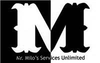 Mr Milos logo