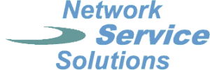 Network Service Solutions logo