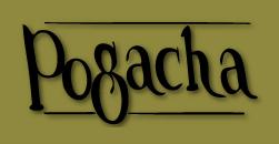 Pogacha logo