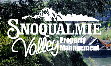 Snoqualmie Valley Prop Mgmt logo