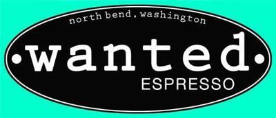 Wanted Espresso logo