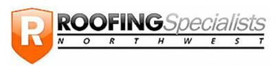 roofing specialists northwest logo