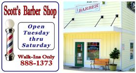 scotts barber shop new