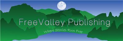 Free Valley Publishing logo
