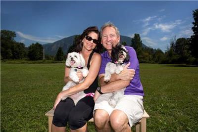 Three Forks Dog park photo